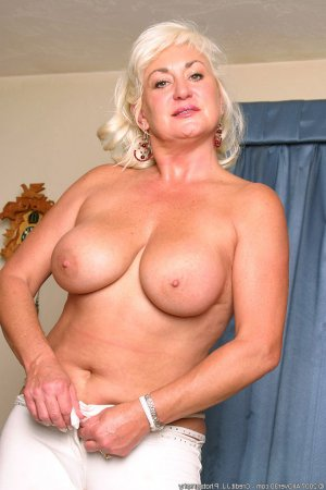 Ann-lise escort girl shemale à Wingles, 62